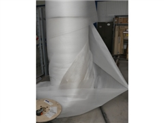 3 verpakking Foam Rolls