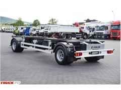 zaslaw / BDF / 2 OSIE / DMC 18 000 KG