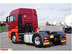 MAN TGS - TS / 18.440 / EURO 6 / ACC / RETARDER / PTO
