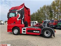 MAN TGX 18.500 E6 RETARDER LION PRO