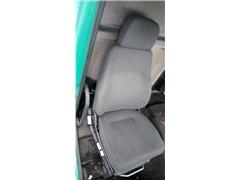 Fotel  pasażera ISRI  MAN F2000 M2000 L2000 LE