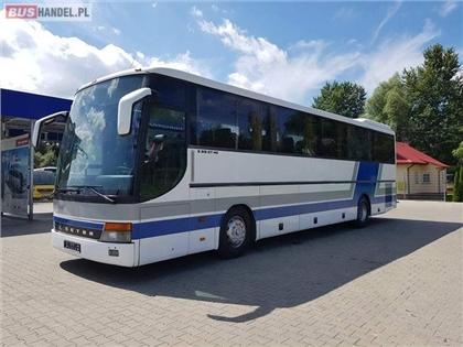 SETRA S 315 GT-HD