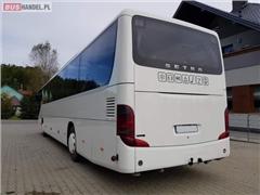 Setra S 416 GT, EURO 5