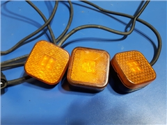 Lampa LED obrysowa obrysówka