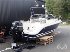 Aquador 21 WA E - 13