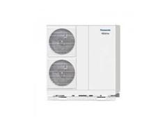 Panasonic 12 kW monoblock air water (new)