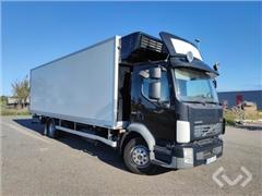 Volvo FL240 4x2 Cabinet (cooling unit bg-lift)