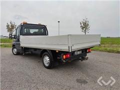Peugeot Boxer 2.2 HDI Pickup (120hp) 4x2 Flat-flaps