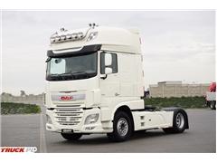 DAF / 106 / 480 / EURO 6 / ACC / SUPER SPACE CAB
