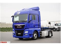 MAN TGX / 18.440 / EURO 6 / ACC / XLX / EfficientLine