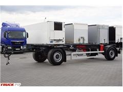 kogel / BDF / 2 OSIE / DMC 18 000 KG