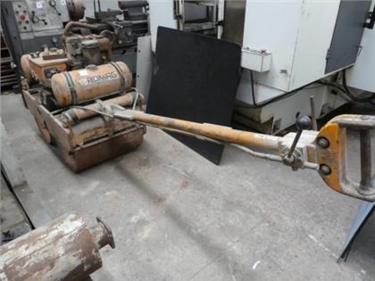 BOMAG BW50S Road roller