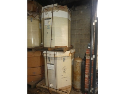 2 barrels for Kendall hydrocarbon