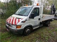 Iveco Dump Truck (1999 - 117.830 km)