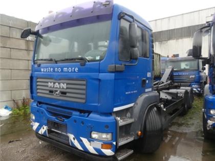 MAN LBS 20-590