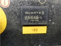 Scissor Bucket JLG 260 MRT