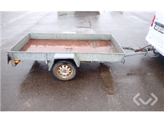 IM trailer 700 (Rep. Object) (No export) 1-axel Fl