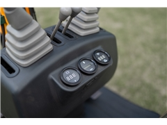 Nowa Minikoparka BERGER KRAUS BK800B Mini koparka