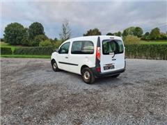Renault Kango Utility Van / 1.5 dCi / End 2014 / 1