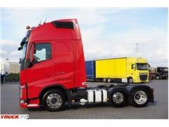 Volvo / FH / 500 / E 6 / ACC / XXL / PUSCHER / MEGA / 3