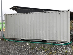 Container x - 08