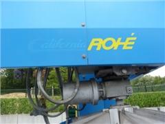 CALIFORNIA ROHE Turbo Polisch Simonizing Machine