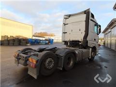 Mercedes Actros 6x2 Truck - 17