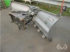Vikplog Hilltip Snowstriker 1850-VTR - 18