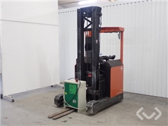 Reach truck BT RRB1 / 15 - 98