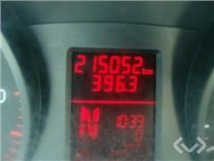 VW Crafter 50 2.5 TDI Flak (136hp) 4x2 Flatbed dropsi
