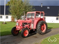 Tractor Volvo BM 350 - 65