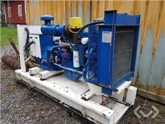FG Wilson Reserve power - 92