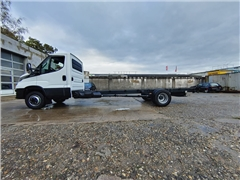 Iveco IVECO DAILY 35C18H 4100 mm