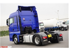 MAN TGX / 18.440 / EURO 6 / ACC / XLX / EfficientLine