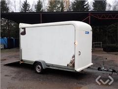 Trailergruppen CE 1000 3 1-axel - 98