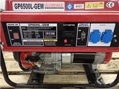 Power plant Glendale GP6500L-GEM