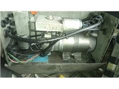 Pompa hydrauliczna silnik 24v