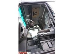 MAN TGX / 18.680 / E 5 / RETARDER / XXL / V8 / HYDRAUL