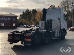 Truck Volvo FH440 - 08
