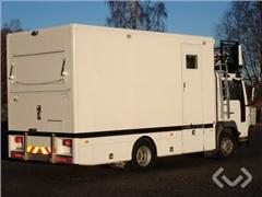 Volvo FL609 L 4x2 Box - 03