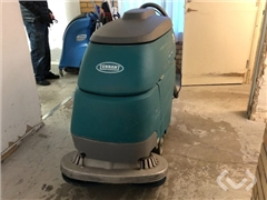 Tennant T5 Cleaning machine - 17