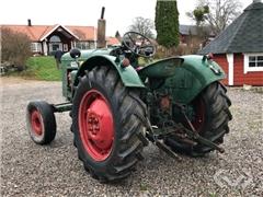 Tractor Volvo BM230 Victor No export - 56