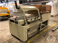Minipack Packing machine & Oven - 03