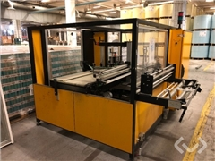 AVC AVM700 Packing Machine & Oven