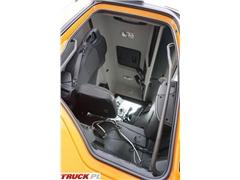 Mercedes / AROCS / 3340 / E 6 / 6 X 6 / PIASKARKO - SOLARKA