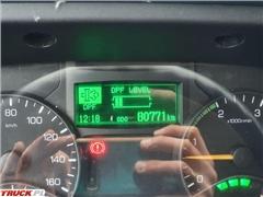 Mitsubishi Canter Fuso 7C18 -55% Radzyn