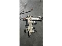 Dyfuzor adblue mercedes A 0001402039