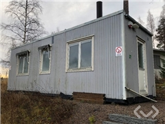 Crew booth Kil Volymbyggen (Rep. Object) (No expor