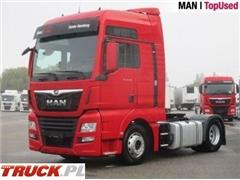 MAN TGX 18.500 E6 RETARDER