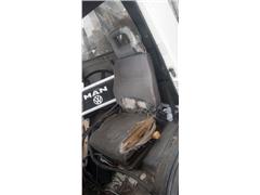 Fotel Kierowcy VW MAN 8.150